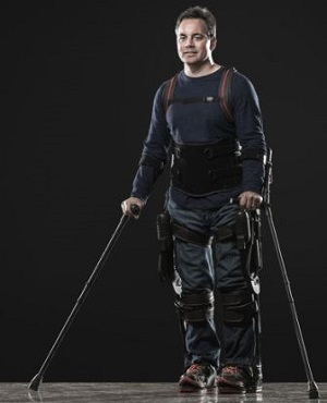 Ekso Bionics – 33 Million Strides Taken to Corner a $2.1 Billion Market