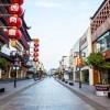 china's productivity
