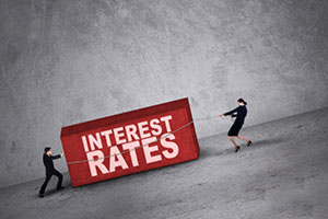fed interest rate