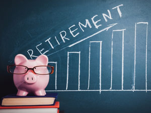 Be Like Paul: Double Your Retirement Nest Egg… Even in a Bear Market
