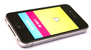 how does snapchat make money