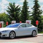 Tesla earnings report