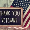 is the stock market closed on Veterans Day