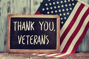 Is the Stock Market Closed on Veterans Day?