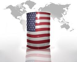 u.s. oil export ban