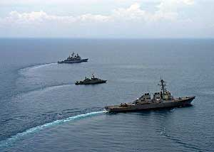 What Is the South China Sea Dispute?