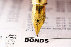 high-yield bond
