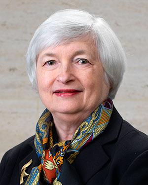 Dow Jones Industrial Average Today Slips Ahead of Janet Yellen Speech