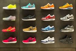 Nike stock split