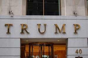 Trump firewall