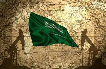 Saudi Aramco Chart: The History of the World's Biggest Company
