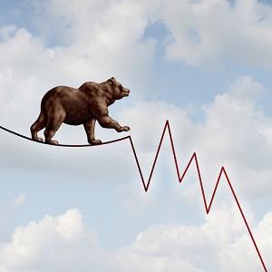 bear market 2016