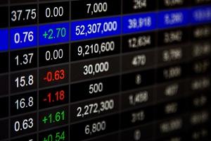 Dow Jones Industrial Average Today Nears New Record as Telecom Stocks Rally Higher