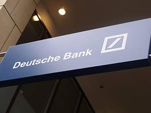How to Protect Yourself from Deutsche Bank's