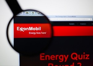 exxon earnings