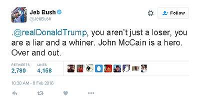 Jeb Bush South Carolina