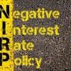 negetive interest rates