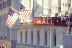 Dow Jones Industrial Average Today Climbs Ahead of FOMC Results