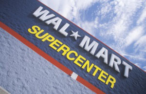 Wal-Mart Stock Price