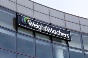 Weight Watchers stock price