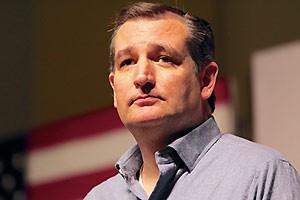 Ted Cruz super PAC