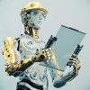 robots will replace humans