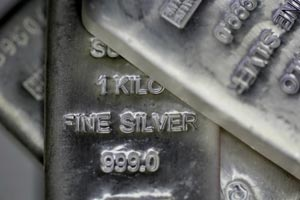 What's Next for the Price of Silver in 2016 After This Week's 2.4% Gain