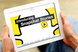 The snapchat ipo just took a hit from a major competitor and after seeing the companys revenue increase the demand for snapchat stock is going to climb even higher ahead of the eventual ipo ccuart Gallery