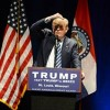 Donald Trump free media