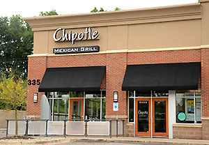 The Chipotle Stock Price Has Much Further to Fall in 2016