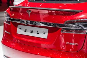 You'll Never Believe How Goldman Manipulated Tesla Stock