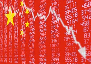 How China Will Trigger a Global Stock Market Crash