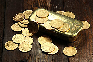 The 4 Best Gold Stocks to Buy Now – One's Up 200% in 2016