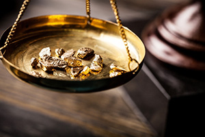 The Best Gold Stocks to Buy in 2016