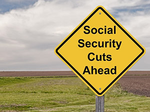 Mad About Upcoming Social Security Cuts? Blame This Book…