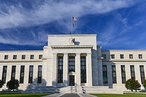 Dow Jones Industrial Average Today Flat as Traders Digest Fed Rate Chatter