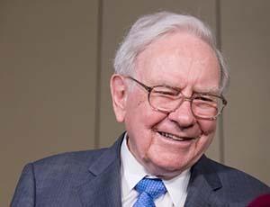 Warren Buffett: America Will