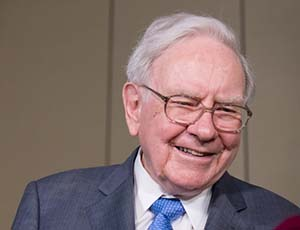 The Top 5 Warren Buffett Stocks to Watch in 2016