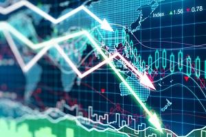 Dow Jones Industrial Average Today Slumps as Fed Rate Hike Fears Heighten
