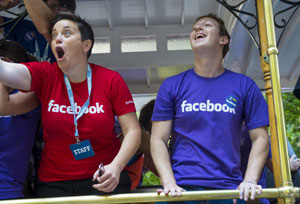 The Facebook Stock Split Hits a Hitch with New Lawsuit