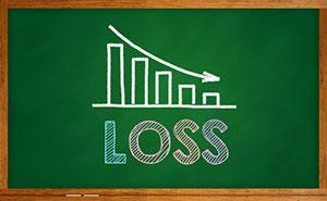 Dow Jones Industrial Average Today Falls as Retail Stocks Crash