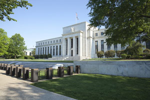 The Odds of a Fed Rate Hike in June Are Rising Today