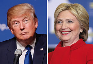 Why China Says Trump Likely to Beat Clinton