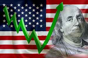 Dow Jones Industrial Average Today Up Despite Rate Hike Concerns