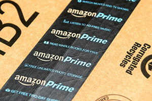 Why the AMZN Stock Price Is Climbing Today – and What's Next