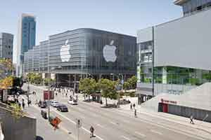 How Apple Stock Will Get a Boost Out of WWDC 2016
