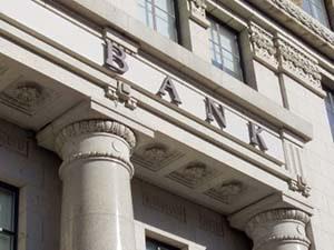 The Next Big Bank