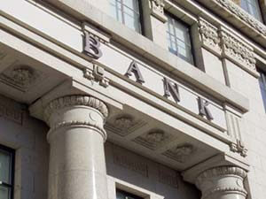 The Next Big Bank