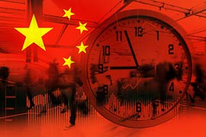China's Insane Debt Could Cause the Next Stock Market Crash