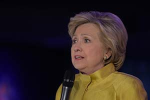 Hillary Clinton Profiting Off GOP Calls for Her Incarceration – Here's How